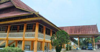 Museum Negeri Sang Nila Utama