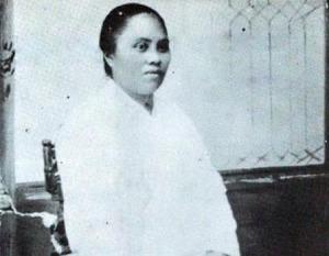 Maria Walanda Maramis : Kartini dari Minahasa