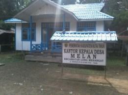 Kantor Desa Melan