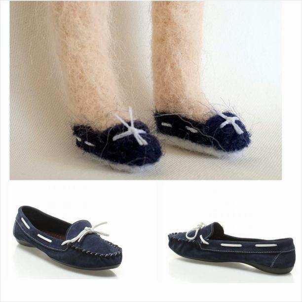 keçe ayakkabı pabuç