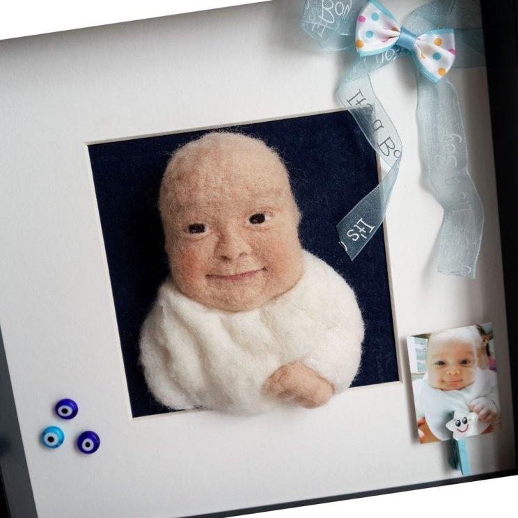 bebek çerçevesi
