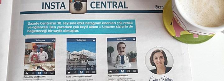 Gazete Central