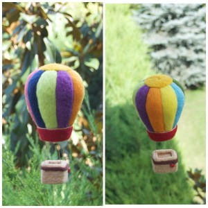 Kapadokya Balonu 🎈