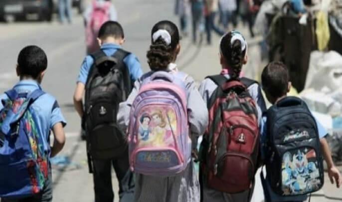 فدرالية أولياء التلاميذ ترفض التاريخ المُحدّد للدخول المدرسي
