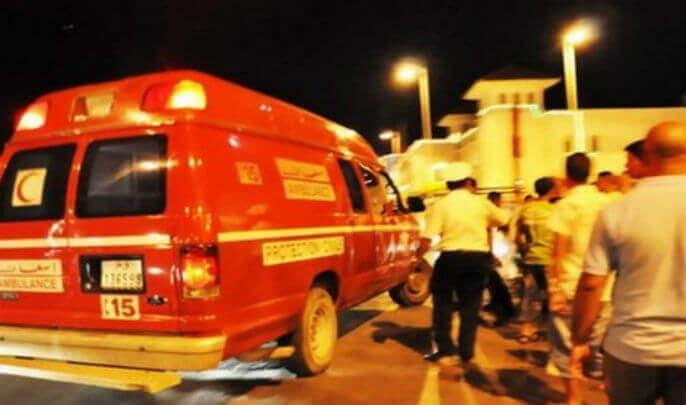 """وفاة طفل مصاب بـ""""متلازمة دوان"""" بعد سقوطه من الطابق الثالث بمراكش"""