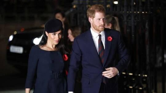 """زوجة الأمير هاري تخسر دعوى """"انتهاك خصوصية"""" ضد صحيفة بريطانية"""