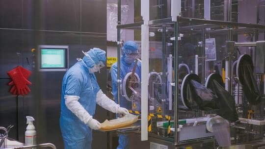 """ألمانيا توافق على ثالث تجربة بشرية للقاح مرشح ضد """"كوفيد-19"""""""