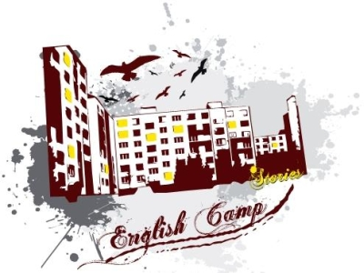 English Camp 2009 - Stories