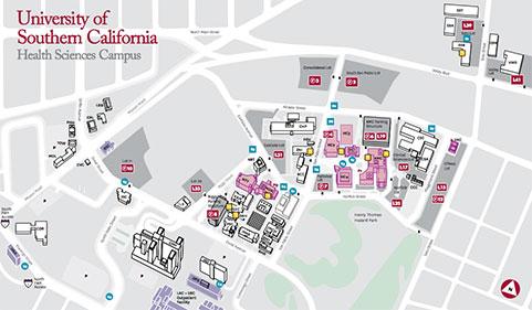 Libraries  Keck School of Medicine of USC