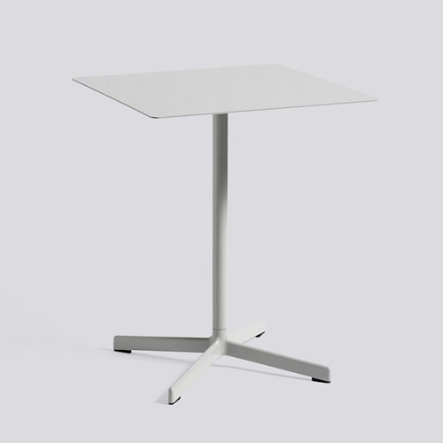 Neu Table Square Lightgrey