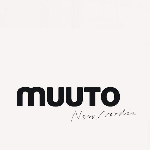 Muuto Mimic Mirror Nude - discontinued