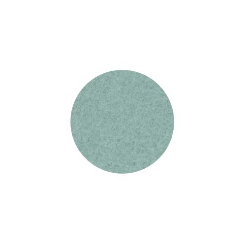 Onderzetter 9cm Aqua 50