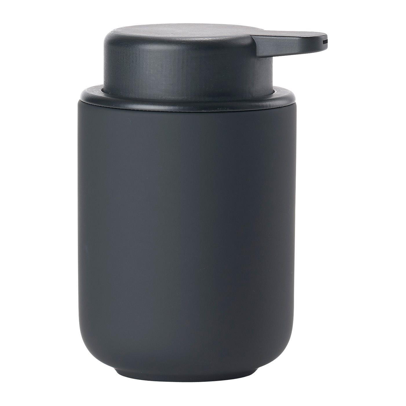 Soap dispenser ume black