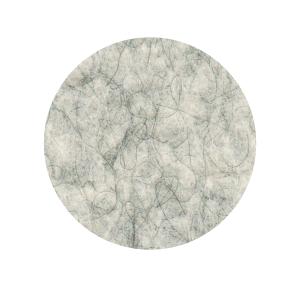 Onderzetter 16cm marble 06