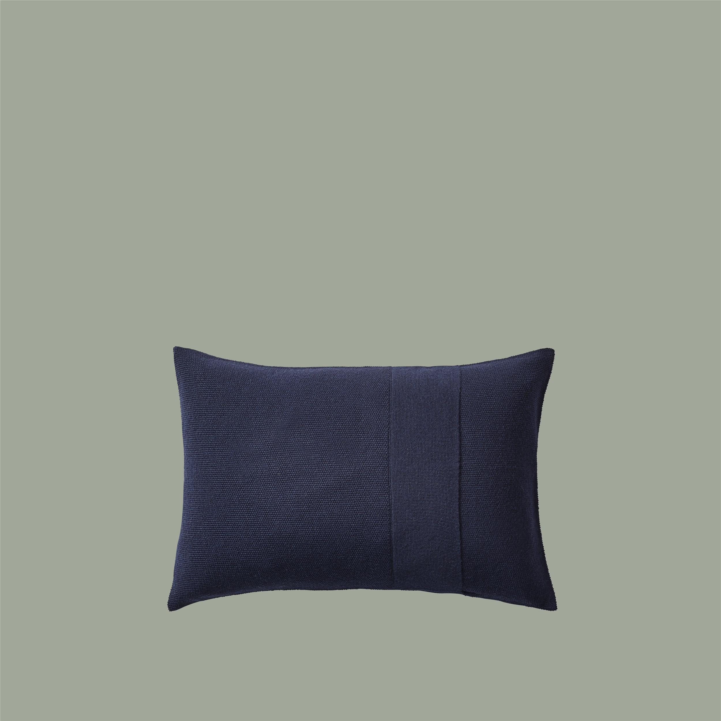 Layer Cushion 40x60 midnight blue