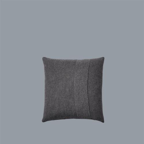 Layer Cushion 50x50 dark grey