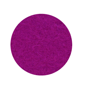 Onderzetter 16cm pink 32