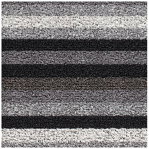 Chilewich Deurmat Mineral Even Stripe
