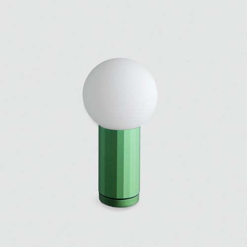 HAY Turn On Light Green