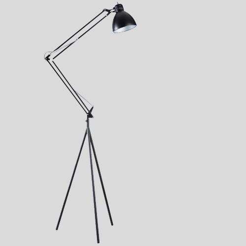 Moebe Stand lamp