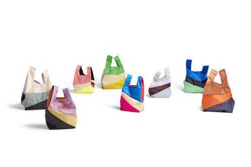 Six-colour bag M no. 5