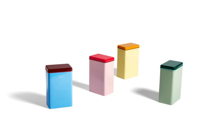 Hay Tin by Sowden Mint