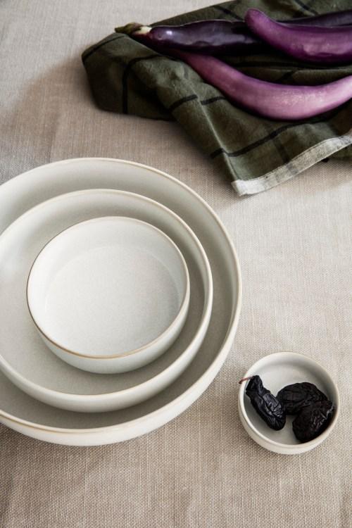 Sekki Bowl - Medium - Cream