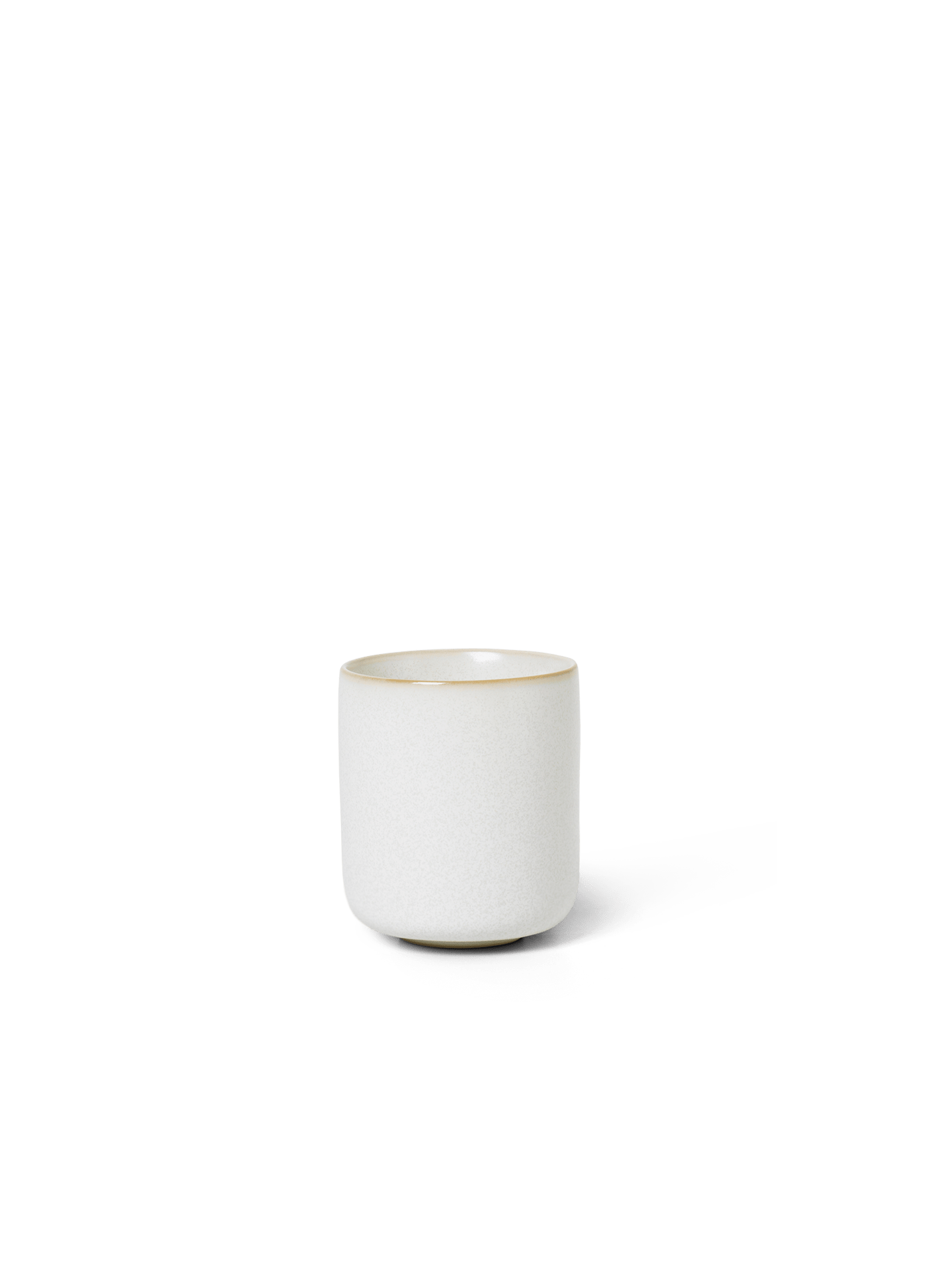 Sekki Cup - Small - Cream