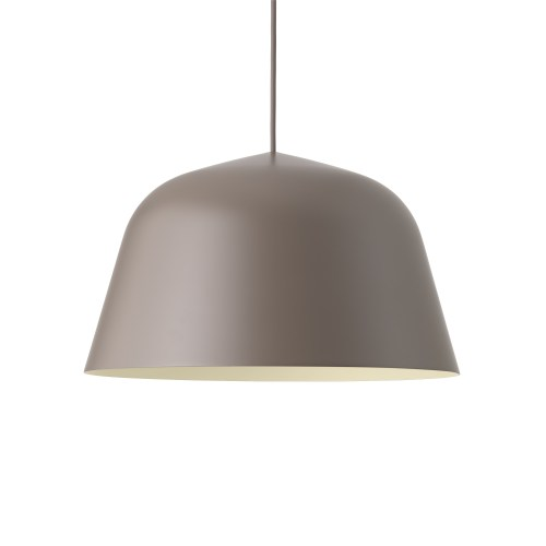 Muuto Ambit lamp taupe 40 cm