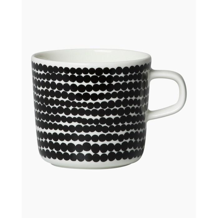 Oiva/Siirtolapuutarha coffee cup 2 dl