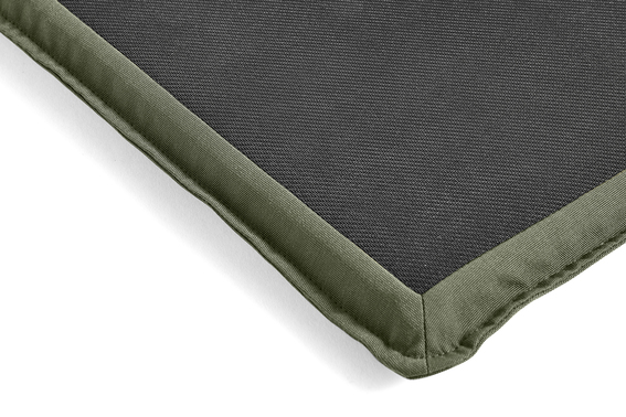 Hay Palissade Dining Bench Cushion Seat Anthracite