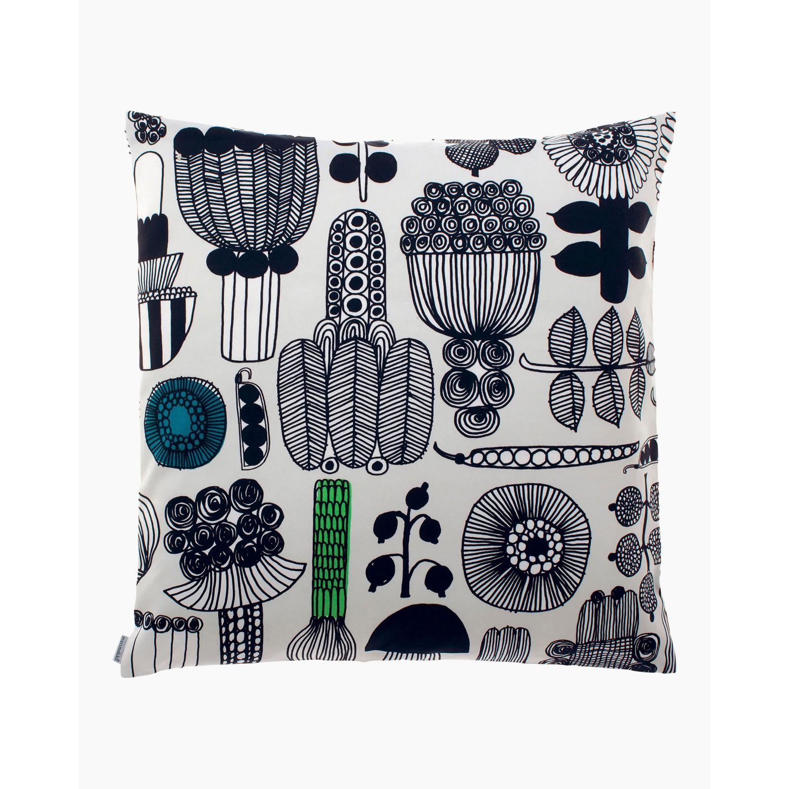 Puutarhurin parhaat cushion cover 50x50 cm