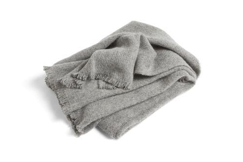 Mono blanket steel grey