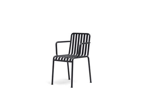 Hay Palissade Arm Chair Anthracite