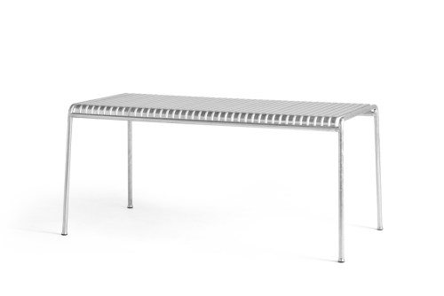 Hay Palissade Table Large Hot Galvanised
