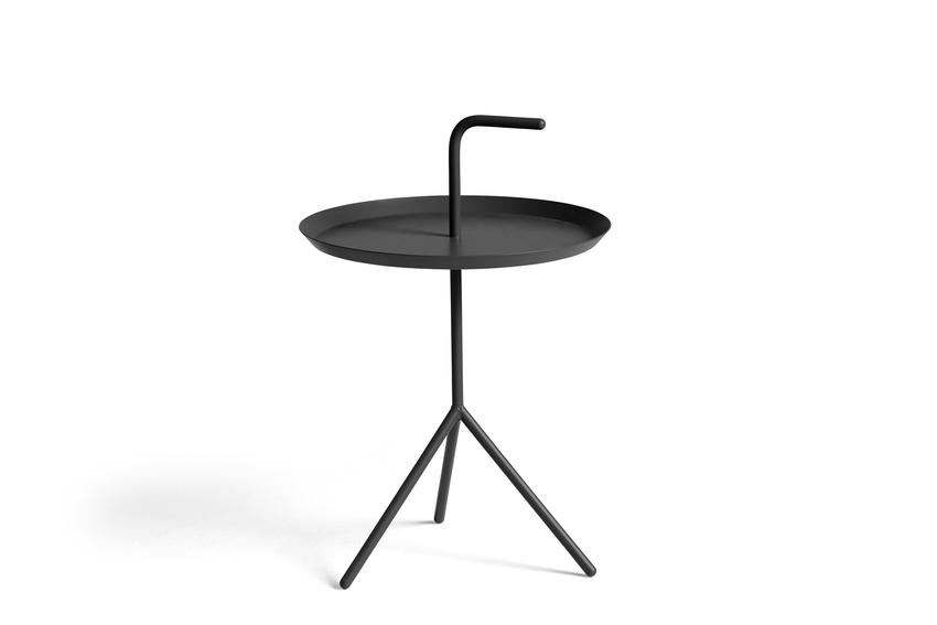 Hay DLM Side Table Black
