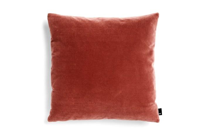 Eclectic cushion 50x50 powder