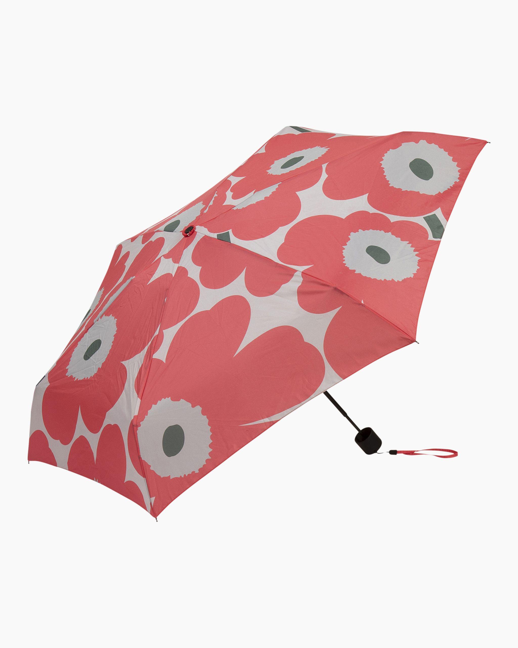 Marimekko Mini Paraplu Pikku Suomo Pink