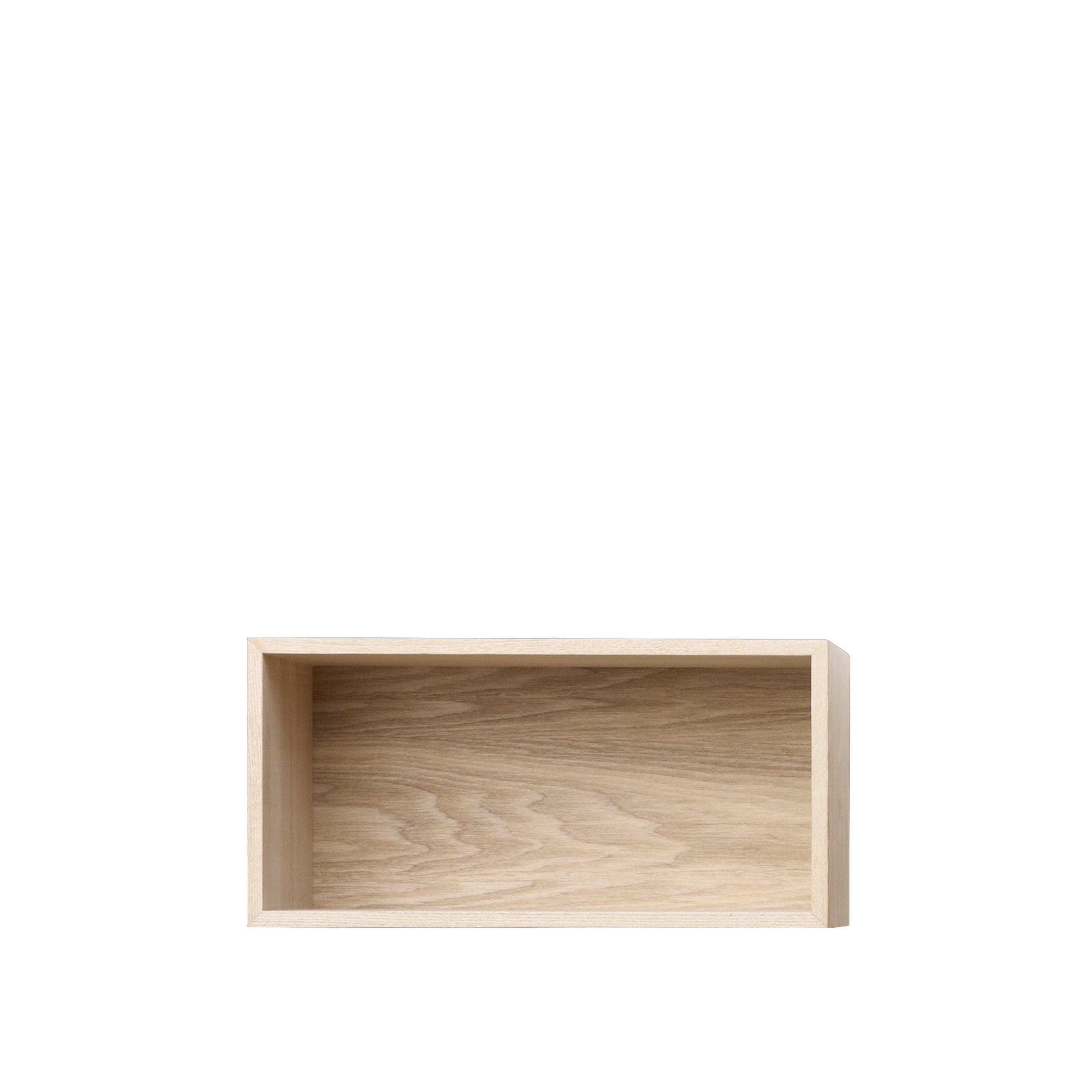 Mini Stacked 2.0 Small Oak