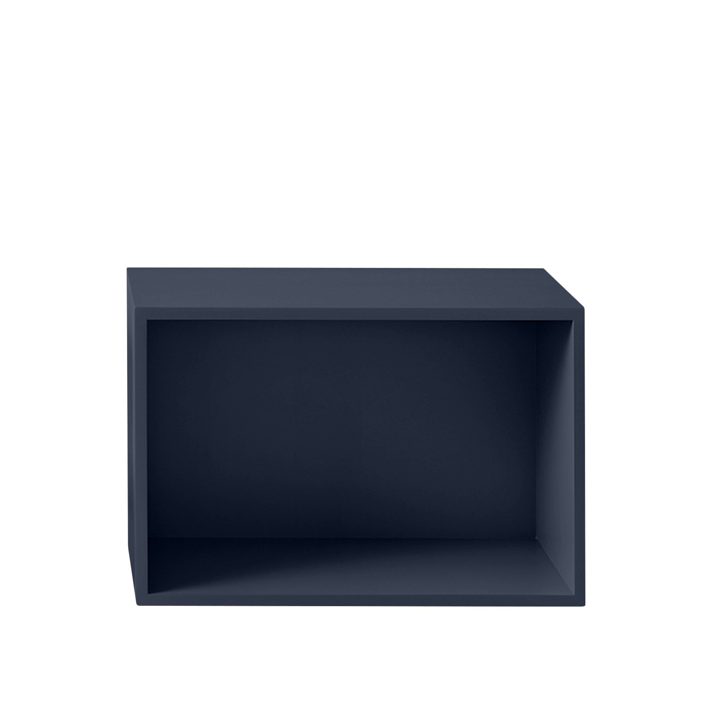 Stacked 2.0 large backboard midnight blue