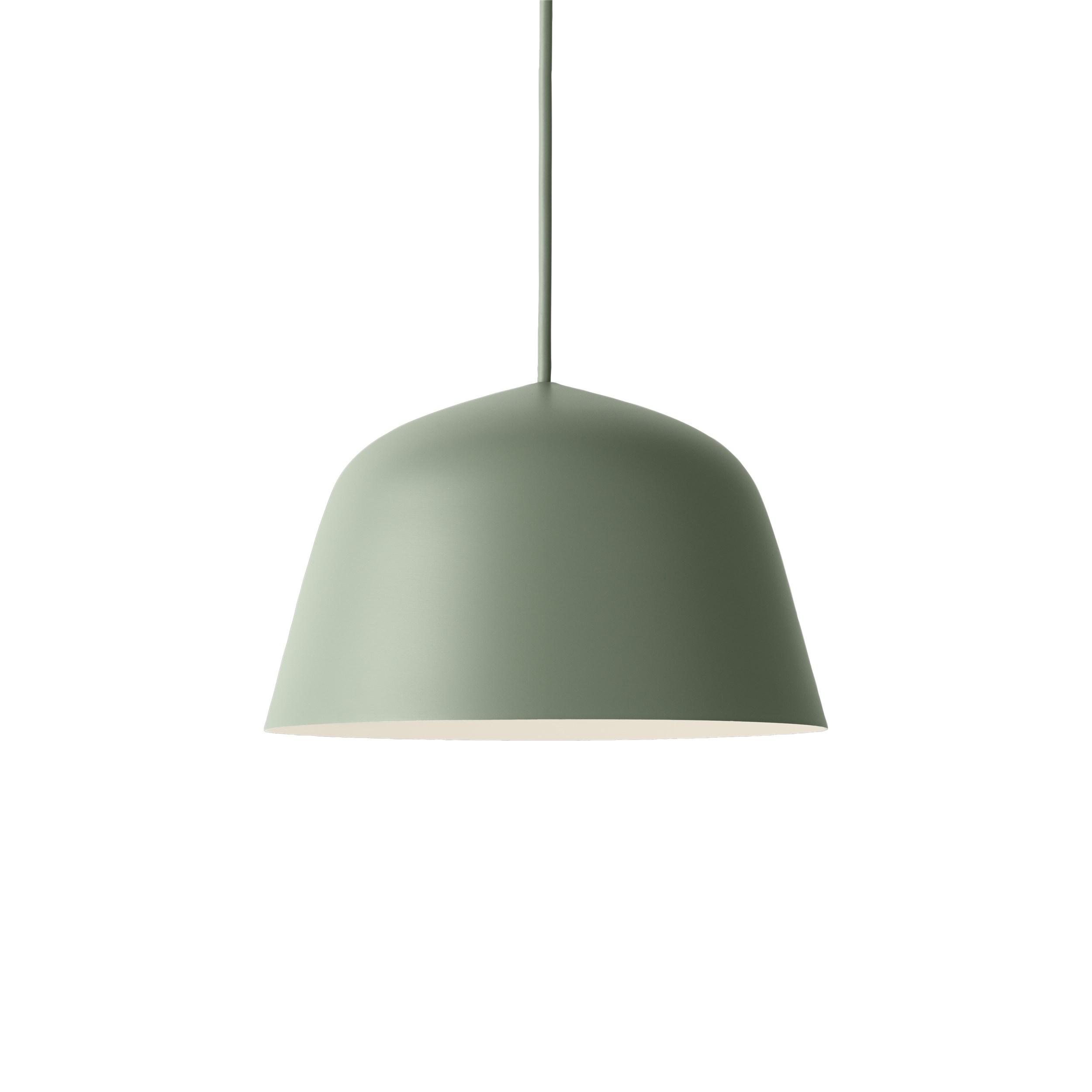 Ambit lamp 25 cm dusty green