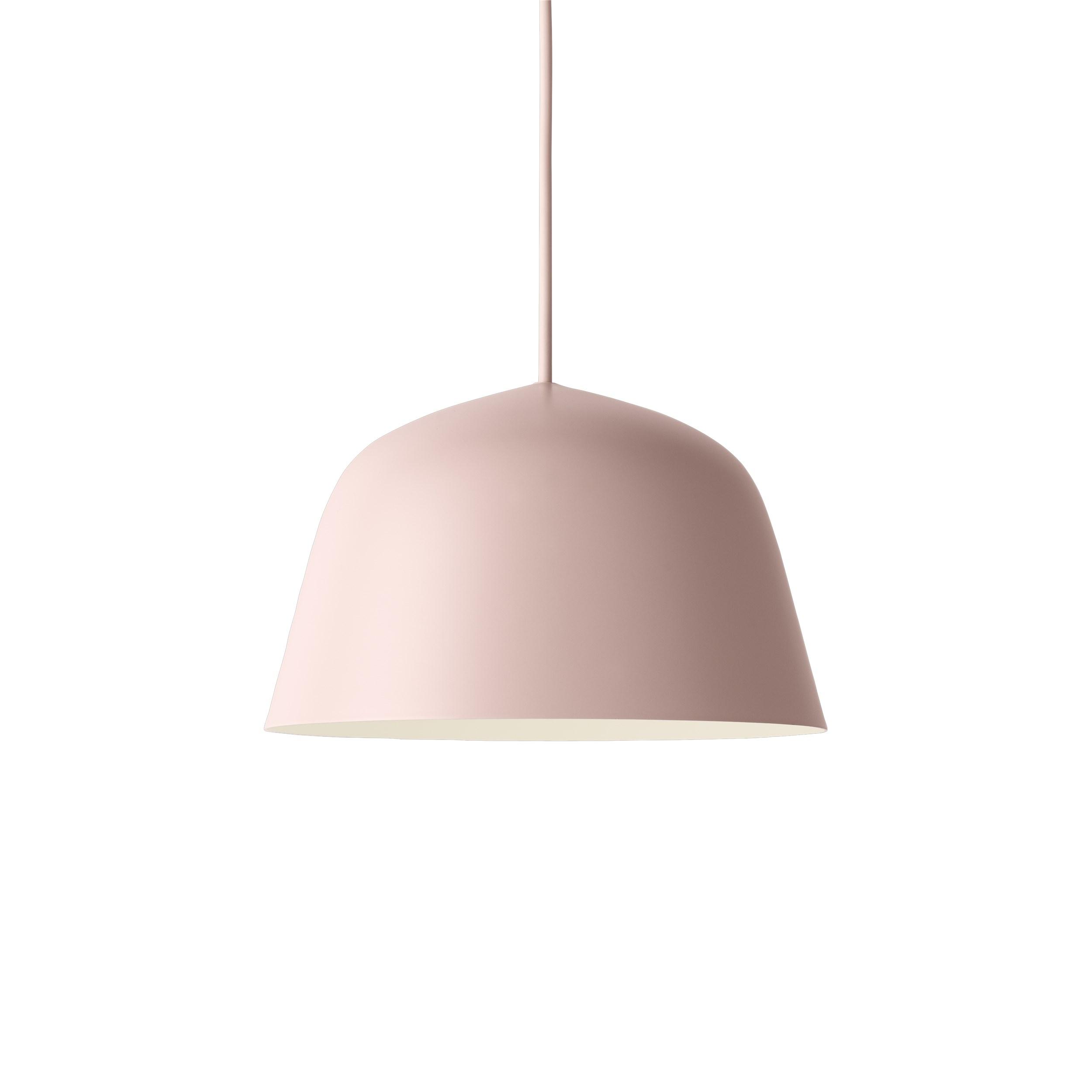 Ambit lamp 25 cm rose
