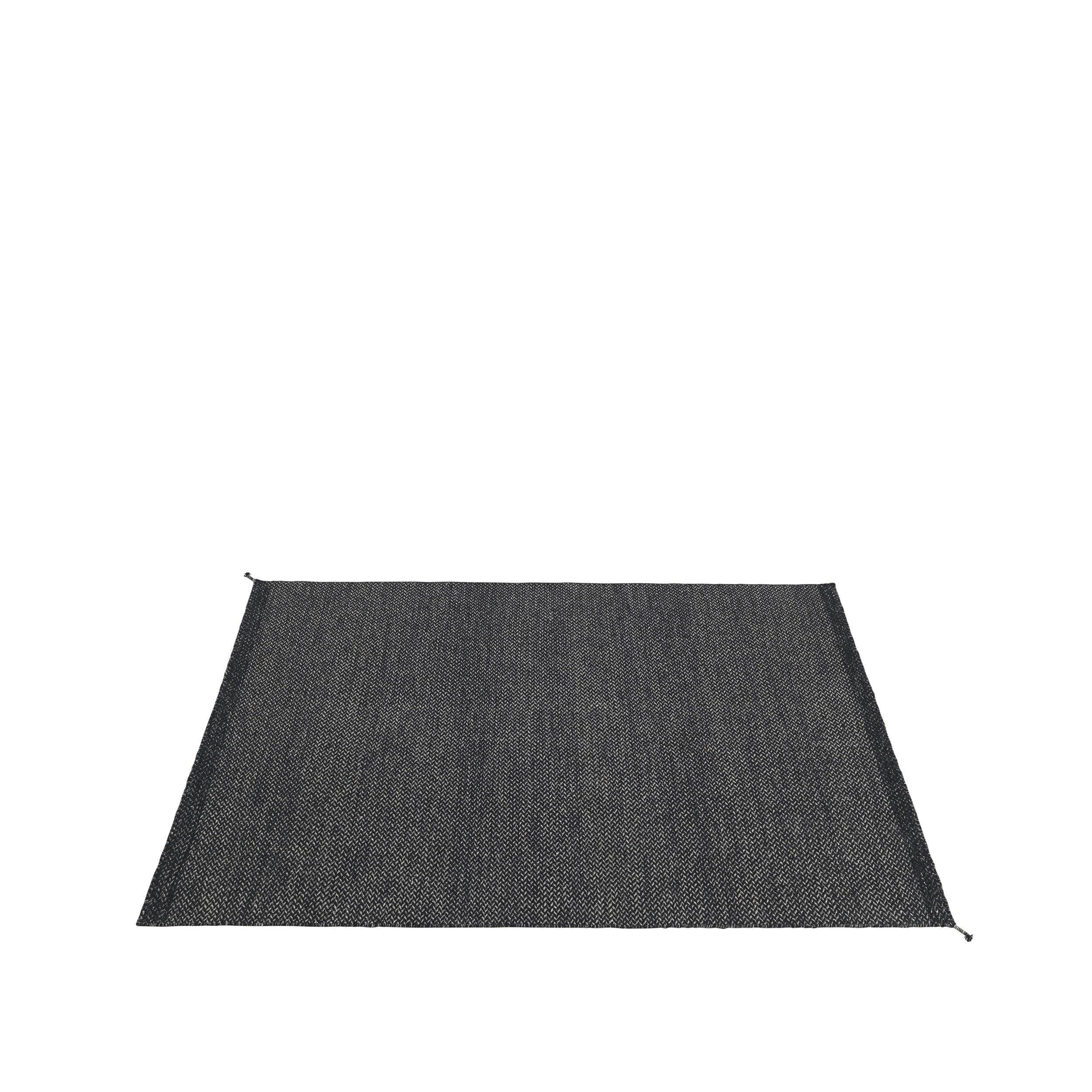 Ply rug 170 x 240 midnight blue