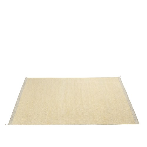 Ply rug 200 x 300 yellow