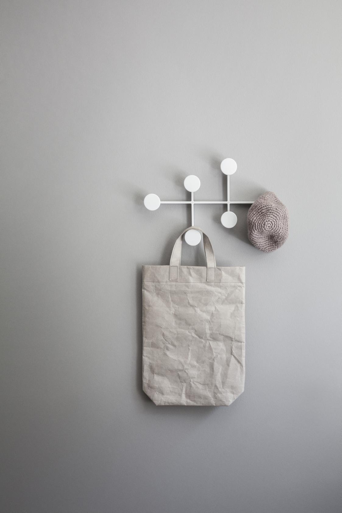 Menu Afteroom Coat Hanger Large White