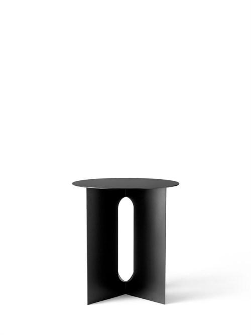 Menu Androgyne Side Table onderstel Black