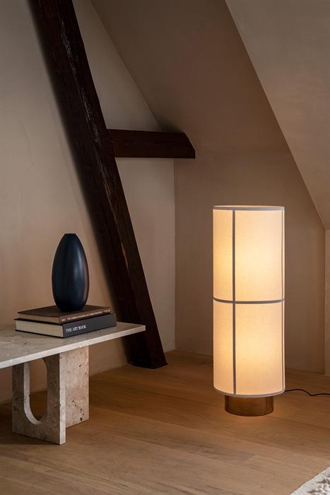 Menu Hashira Floor Lamp