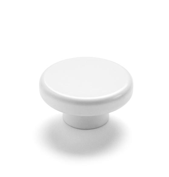 Menu Knobs 2-pack White