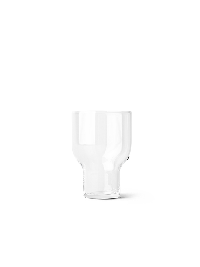 Menu Stackable Glass 33cl