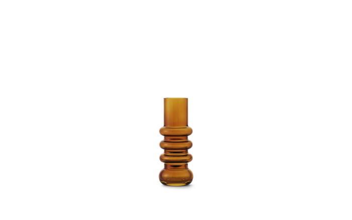 Balloon vase S caramel